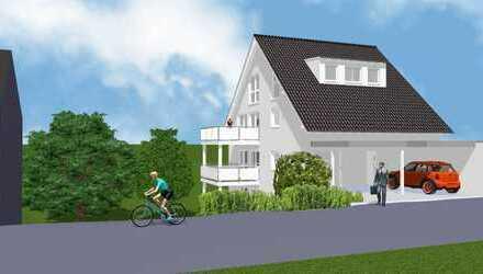 *Traumhafte Maisonette-Neubauwohnung Zentral in Siegen*