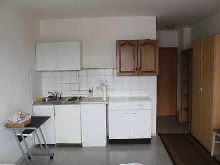 Apartment mit 5% Rendite und TGS!