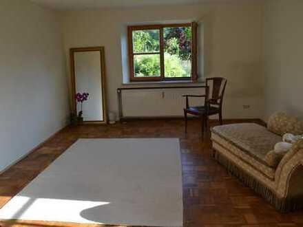 Zimmer in traumhafter Berglage im Achental/Marquartstein Nähe Chiemsee