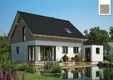 Ihr neues Einfamilienhaus in Dresden - Wilschdorf