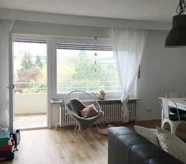 Schöne 3 ZKB-Wohnung in Durlach mit ca. 76qm, € 820,- +NK/HZ
