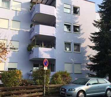 Audinähe: großzügige 3,5 Zimmerwohnung mit EBK Ingolstadt /Nord