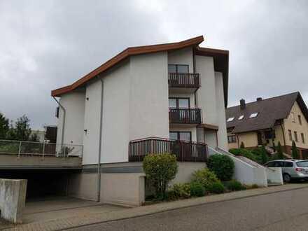 Schöne 2-ZKB Wohnung in Birkenfeld