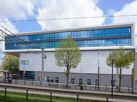 Stadtquartier am Straßburger Platz