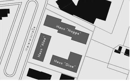 Helle 2-Zimmerwohnung - Offene Besichtigung 25.10. & 08.11. von 09-11 Uhr!