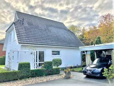 Horn! Familienfreundliches Einfamilienhaus mit Carport in gesuchter Wohnlage!