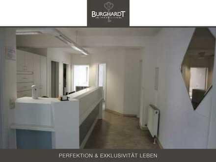 Frankfurt - Gallusviertel: Ärzte aufgepasst - Praxis in einer zentralen Lage zu verkaufen