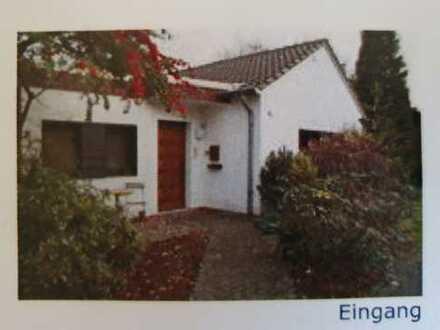 Ihr eigenes Haus mit dem Uhlenhorst in der Nachbarschaft