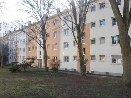 Bezugsfreie Eigentumswohnung in Eckenheim