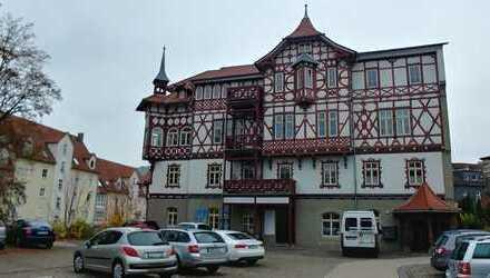 3-Zimmer-Wohnung mit Balkon in Meiningen