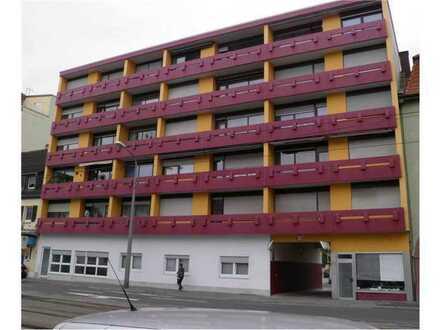 3 Zimmer Wohnung mit ca. 75 m² Wohnfläche sehr zentral in Friesenheim