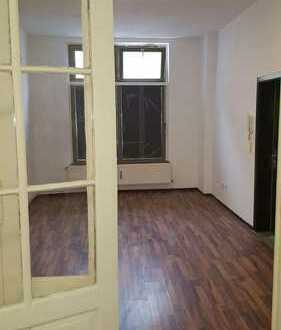 Charmante 2-Raum-Wohnung in zentraler Lage