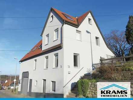 Geräumiges Einfamilienhaus in Kohlberg - Harmonie und Platz!