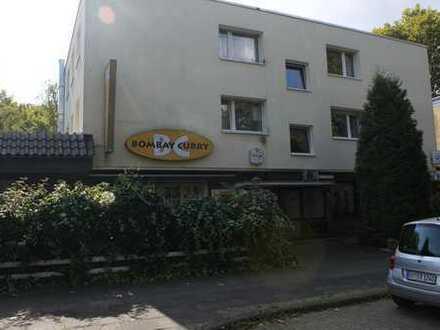 Ladenlokal für alle gewerblichen Zwecke geeignet in Gartenstadt-Dortmund