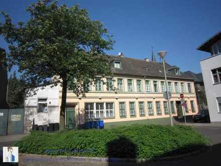 Schmucke, außergewöhnliche Altbauwohnung Nähe Zentrum Uerdingen u. Rhein