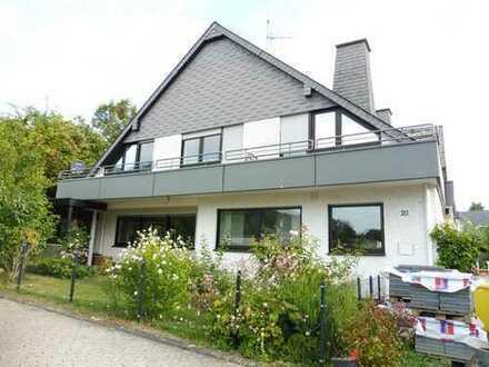 ***Einfamilien-Doppelhaushälfte auf dem Martinsberg zu vermieten***