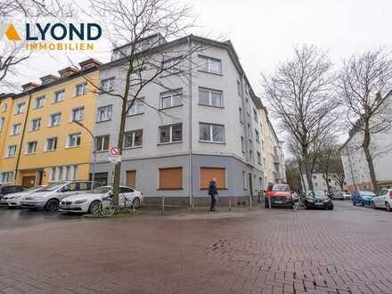 Diese attraktive Wohnung im Klinikviertel von Dortmund kommt zum Verkauf!