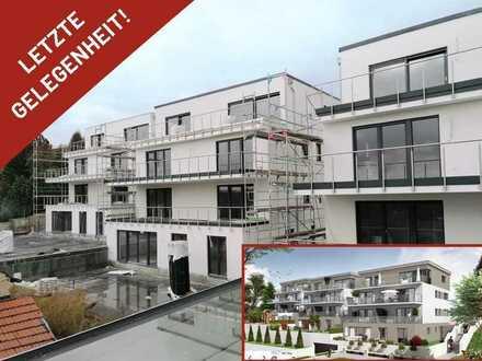 """*Moderne Eigentumswohnung mit exklusiver Ausstattung *""""Projekt Concorde"""" Am Hohenstein in Sinsheim**"""