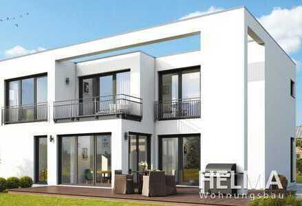 Extravagante Stadtvilla inklusive Grundstück in Top-Lage!