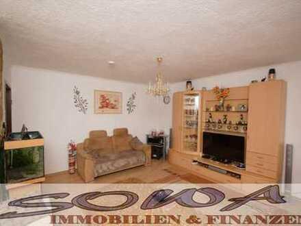Beliebte Wohnlage! 5 Zimmerwohnung in Neuburg an der Donau - Ihr Immobilienexperte vor Ort - SOWA...