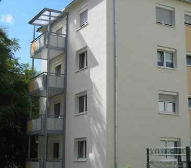 Helle und freundliche 3-Zimmer-Wohnung in Frankfurt-Eckenheim