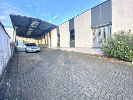 """"""" Von BAIMEX """" Ihre Befahrbare Gewerbehalle   Ihr Bürohaus   Und Ihr Zweifamilienhaus   1.975m²"""