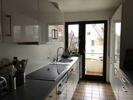 4,5 Zimmer in Heilbronn Ost