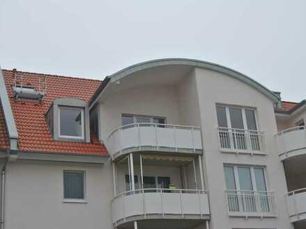 Gepflegte 5-Raum-Maisonette-Wohnung mit Balkon in Dessau-Roßlau