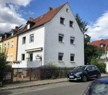 Sonniges Reiheneckhaus zur Miete in Bamberg-Ost