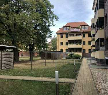 ***Moderne 2-RWG - Tageslichtbad mit Wanne und Dusche - 2 Balkone- Ruhige Lage - WE 09***