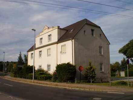 Fremdverwaltung - 3-Raum-Dachgeschoss-Wohnung in Krauschwitz