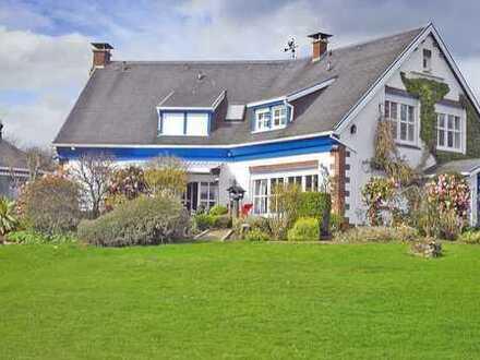 """""""Irland""""...die grüne Insel - Ein Anwesen direkt am See, dort wo andere gerne Urlaub machen würden!"""