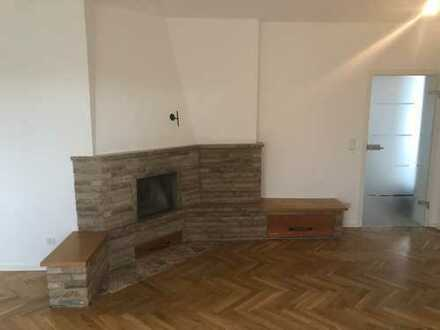 Zweitbezug nach Sanierung: attraktive 2-Zimmer-Wohnung mit Balkon in Ludwigsfelde OT. Wietstock