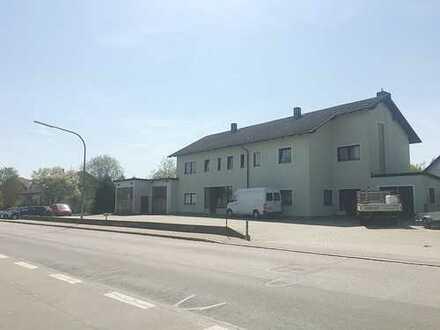 Investoren aufgepasst! Objekt in zentraler Lage in Nittenau zu verkaufen. Preis nach Vereinbarung!