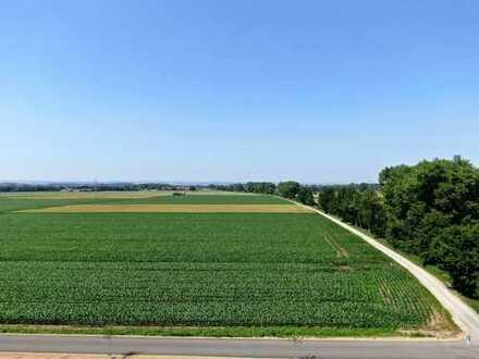 Besonders! Über 4 Hektar Ackerland - Verkauf im Gebotsverfahren