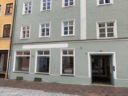 Beste Lauflage zur Altstadt ! Ladengeschäft in der Schirmgasse, ca. 72 qm, provisionsfrei