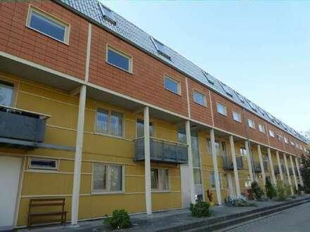 Mit Blick in den Park - Moderne Maisonettewohnung mit großzügiger Dachterrasse in Marienwerder!