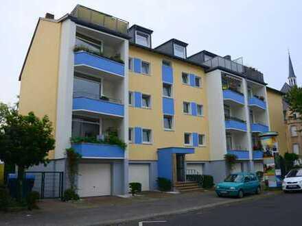 Endenich, großzügige 3-Zi.-Whg. mit Balkon und Gartenmitbenutzung, 2017 komplett modernisiert!
