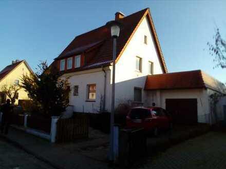 Schönes Haus mit sieben Zimmern in Göttingen (Kreis), Duderstadt