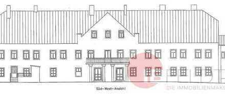 Ehemaliges Römerhaus idyllisch gelegen in grüner Ortsrandlage