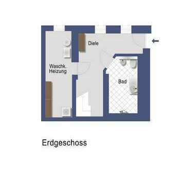 Schönes Haus mit fünf Zimmern in Ludwigsburg (Kreis), Vaihingen an der Enz