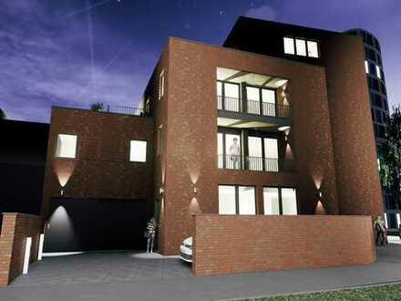 H186 - Letzte Wohneinheit! Schöne projektierte EG-Wohnung im Herzen der Stadt!