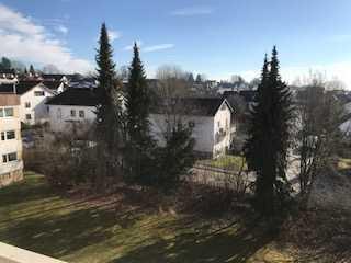 +++Wohnen über den Dächern von Weißenhorn+++