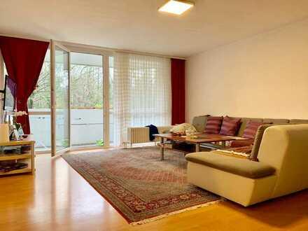 Viel Licht, 4 Zimmer in Hamburg Farmsen