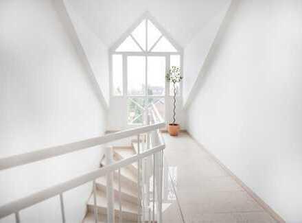 Sehr schöne EG-Wohnung in bester Lage mit Garten