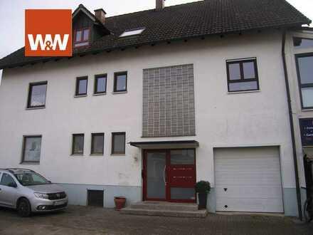 Großzügige - renovierte ETW mit Garage in 86707 Westendorf - Eigenutzung oder Kapitalanlage möglich