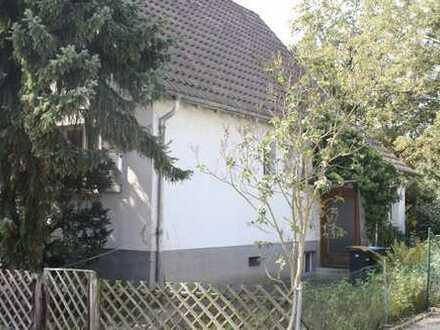 Einfamilienhaus zur Kurzzeitmiete