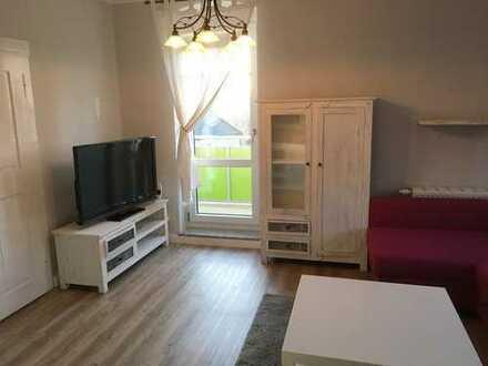 Möbliertes Appartement in Bernsbach!