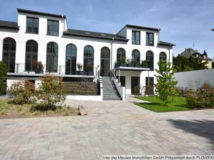 Wohnen im Loft, Erstbezug, 4-Raum ca. 180 m² mit Balkon, Essen-Werden