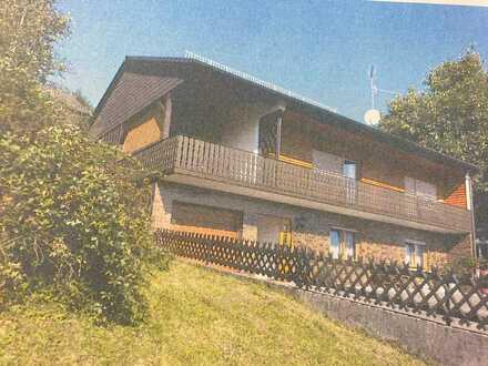 Schönes Haus auf der Sophienhöhe mit fünf Zimmern im Odenwaldkreis, Erbach